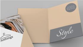 Custom Shape Folders 1 Image