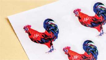 Paper Stickers 1 Image