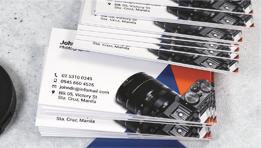 Double Pasted Cards 1 Image