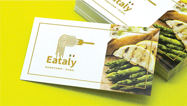 Thick Business Cards 1 Image
