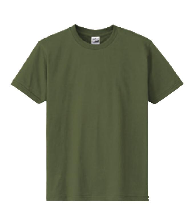Heavy Weight T Shirt 1 Image
